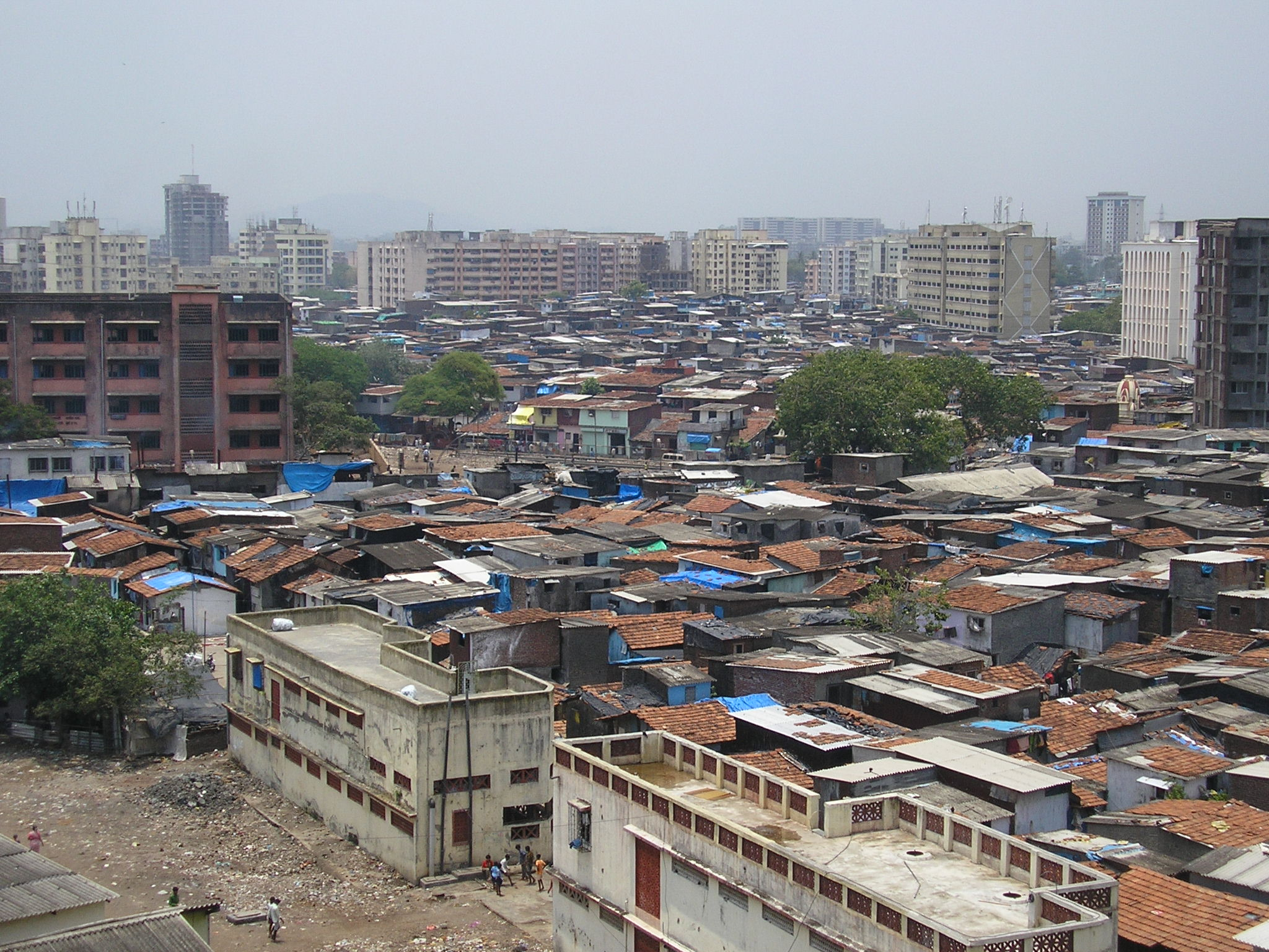 Forget Goa Dharavi Is The New Tourist Hot Spot